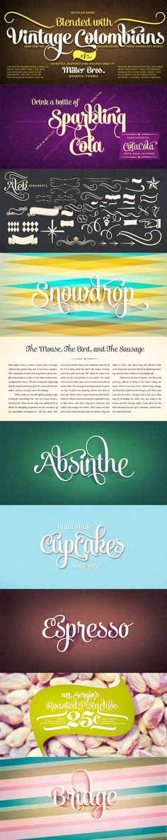Alek Font by Fenotype | 21 Best Selling Beautiful Fonts Bundle Jan 15