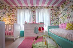Ana Antunes   Quarto de Criança   Children's Bedroom