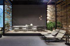 Illum collectie op het Salone del Mobile 2015