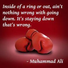 muhammad ali quotes | Muhammad Ali Quote