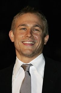 Will Charlie Hunnam Be The New Brad Pitt? @Joyce Novak Novak Bellish you have to check out this link!  Meet Christian Grey!