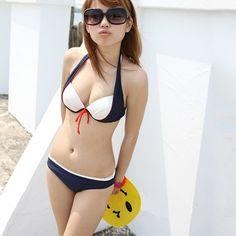 $26.56 (Buy here: https://alitems.com/g/1e8d114494ebda23ff8b16525dc3e8/?i=5&ulp=https%3A%2F%2Fwww.aliexpress.com%2Fitem%2F2016-Summer-Women-Lady-Beach-Swimwear-Swim-Bikini-Sexy-3PCS-Set-Halter-Padded-Bra-Boxer-Briefs%2F32735813090.html ) 2016 Summer Women Lady Beach Swimwear Swim Bikini Sexy 3PCS Set Halter Padded Bra Boxer Briefs Shorts Backless Push up Biquini for just $26.56
