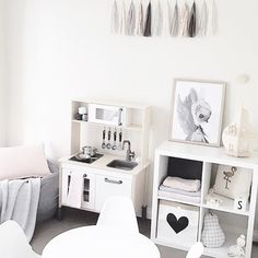 this playroom is image by the beautiful @thehouseofpine (good luck with your move and wishing you all the best with your next chapter hun ) #InkiBabinki #minimalist #minimalistdesign #simplicity #white #whiteinterior #minimalistinterior #interior #interiordesign #childrenofinteriordesign #kidsinterior #decor #handmade #shopsmall #supportsmallbusiness