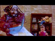 Le favole di Nonna Bice