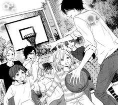haru matsu bokura #manga