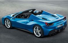 The Most Popular Sports Cars We Covered in 2015 [READERS' CHOICE SLIDESHOW] | Slideshow