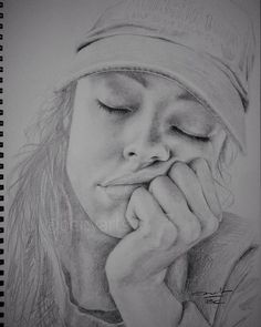WANT A FEATURE ? CLICK LINK IN MY PROFILE !!! Tag #LADYTEREZIE Repost from @benyarts MOOD - the progress so far need to make up my mind lol I am in between finish the hat or just leave it as it is... hehe But still I hope you like the result so far ..... - drawing tools and media: graphite pencils F 2B and 9B kneaded eraser tombow monozero A4 fabriano paper hot press 25% cotton Model Marta @martathemartian - #realisticart #pencilart #pencildrawing #martathemartian #portraitart #celebri