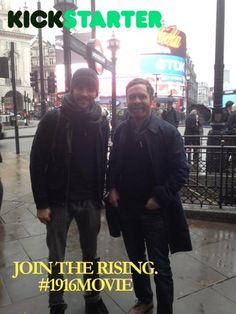 """The Rising // """"Our producer Kevin McCann met w/ Colin Morgan today in London. More news to come…"""" The Fall Season 3, Sean Mcdermott, Merlin Cast, Merlin And Arthur, London Today, Colin Morgan, Jethro, Tom Hardy, It Cast"""