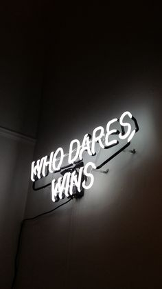 neon, inscription, motivation, - Best of Wallpapers for Andriod and ios Black Aesthetic Wallpaper, Aesthetic Iphone Wallpaper, Aesthetic Wallpapers, Neon Aesthetic, Quote Aesthetic, Neon Sign Bedroom, Black And White Photo Wall, Neon Quotes, Wall Text