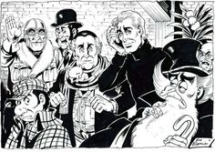 alan ford fumetti Alan Ford, Bob Rock, Now And Forever, Illustrations, Graphic, Nostalgia, Creatures, Cartoon, Comics
