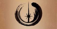 Image result for star wars circle symbol