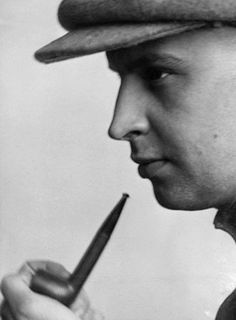 Aleksander (Mikhailovich) Rodchenko, 1891 – 1956. Russian artist, sculptor, photographer and graphic designer and one of the founders of constructivism; he was famously married to the artist Varvara Stepanova.