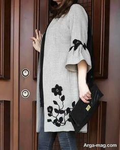 Best 12 Our females' vests and find elegant quilted gilets of highest-quality,… - Mode Frauen Abaya Fashion, Muslim Fashion, Fashion Dresses, Batik Fashion, Iranian Women Fashion, Latest Fashion For Women, Modest Dresses, Casual Dresses, Mode Abaya