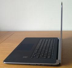 Dell Precision M3800 Review - PC Users Finally Get A Rival To The 15-Inch Apple MacBook Pro With Retina Display