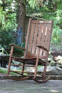 Rocking Chairs - The Bob Timberlake Cottage Rocker - Free Shipping