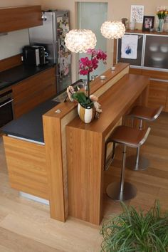 Cocinas de estilo clásico de Architekt Fürth