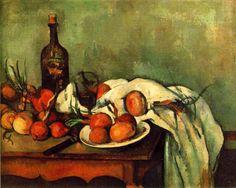 cezanne | Paul Cézanne - Les ateliers du Midi al Palazzo Reale di Milano