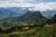 Sierra Gorda Ecotours - Mirador de Cuatro Palos