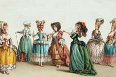 The Fierce Fashion History Quiz