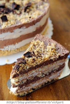 Whilst you are hunting for gourmet coffee or an associated food and drink accessory it is essential that you make use of the large number of articles that are Torte Cake, Cake & Co, Cooking Cake, Cooking Recipes, Pie Dessert, Dessert Recipes, Food Obsession, Italian Desserts, Pastry Cake