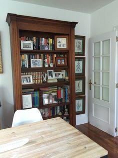 Mi Librería .