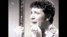 Tom Jones - Delilah (1968) LIVE