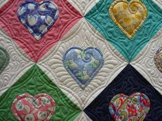Sewing & Quilt Gallery: 2014