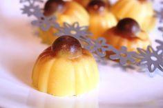 Badepralinen herstellen - Schokolade/Vanille - Handmade Kultur