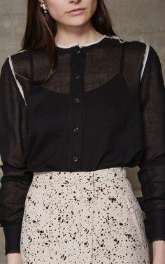 Rachel Comey Fain Shirt