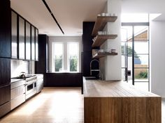 simplicity love: Sydney house, Australia | Luigi Rosselli Architects & Decus