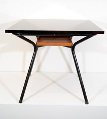 Card Table by Marcel Gascoin image 2