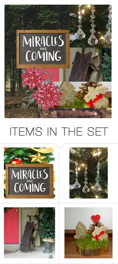 """A walk in the forest"" by annacullart ❤ liked on Polyvore featuring art, contestentry, artset and homeset"
