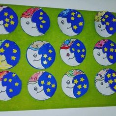 13 Best Moon Craft Ideas For Kids Images Crafts For Kids Kid
