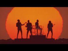 Daft Punk - Get Lucky (Music Video) - YouTube