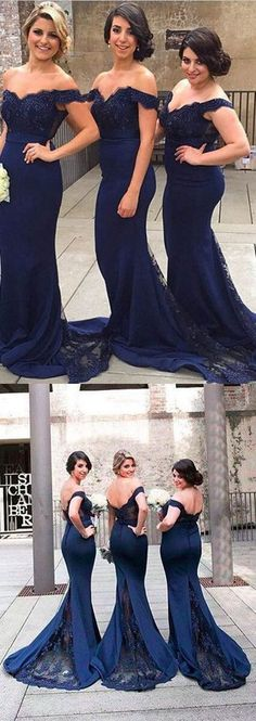 bridesmaid dresses,navy blue bridesmaid dresses,cheap bridesmaid dresses,mermaid bridesmaid dresses,off the shoulder bridesmaid dresses,