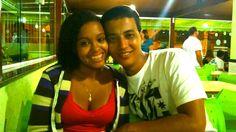 Camila Pires e Anthony Araújo (Maridão)