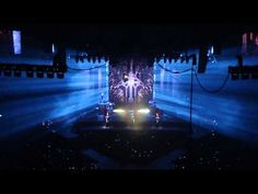 Madonna - 01. Intro / Girl Gone Wild (MDNA Tour - Berlin)