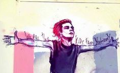 Gerard Way The Kids From Yesterday My Chemical Romance^^^^ listening to this right now