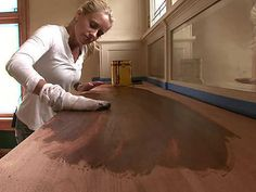 Restore the Beauty of Original Woodwork in Your Home | DIY Rehab Addict (Web Videos) | ulive