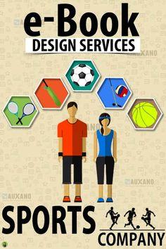 Ebook Design for Sports Company
