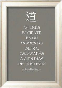¿Te gustan las frases inteligentes? No te pierdas estos proverbios sabios. | proverbios chinos de sabiduría | proverbios sabios | frases de proverbios chinos. #proverbs