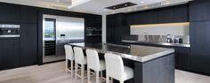 Totaalinrichting - Keukens Van Lommel