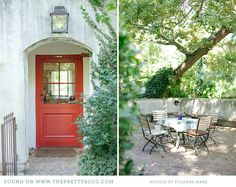 Farm-cottage-decor - Stellenbosch