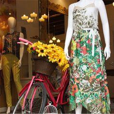 E as estampas da coleção alto verão da Linho Fino hem?  Ma-ara-vi-lho-sas!  Muitas novidades chegando na Boutique Chris Gardini. Venha conferir.