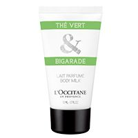 The Vert / Body Milk / L'Occitane