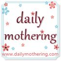 Daily Mothering - love this blog! Great product reviews, giveaways, deal alerts, coupons and coupon codes, work-at-home mom spotlights, recipes and more!