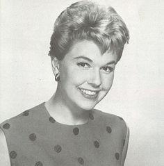 I've just always loved animals. Doris Day