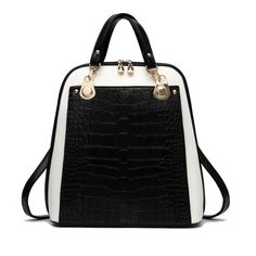50.15$  Buy now - http://viydh.justgood.pw/vig/item.php?t=xhyak7r47521 - woman back bags Black beige women commuter backpacks pu leather lilac daily urba