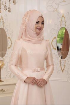 Çitlembik Abiye - Somon - Pınar Şems