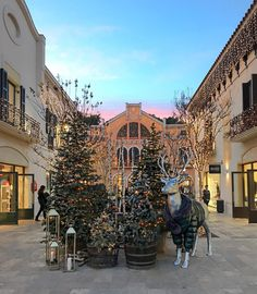La Roca Village Outlet Village, Shopping In Barcelona, Oh The Places You'll Go, Go Shopping, Where To Go, Madrid, Travel Photography, Spain, Street View